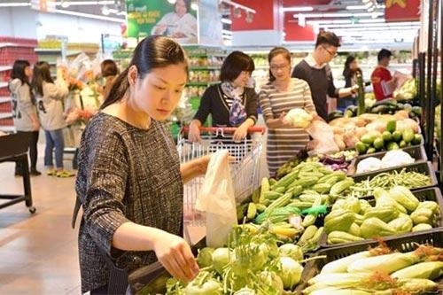 CPI tháng 11: Hà Nội giảm, TP HCM tăng nhẹ - 1