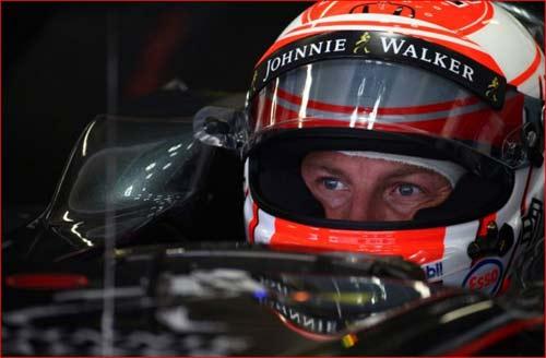 F1, McLaren: Kết thúc cho khởi đầu mới - 1