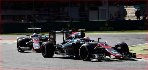 F1, McLaren: Kết thúc cho khởi đầu mới - 3