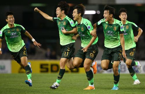 Hàn Quốc là hình mẫu để bóng đá Việt Nam học tập - 1