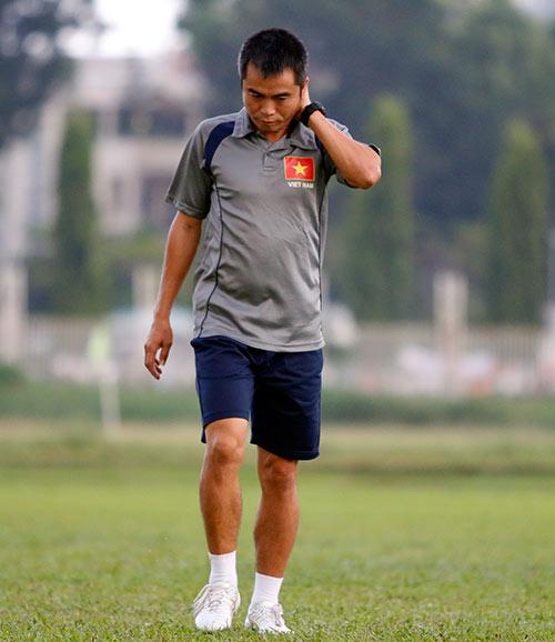 U21 Việt Nam luyện sút luân lưu chờ đấu U21 HAGL - 3
