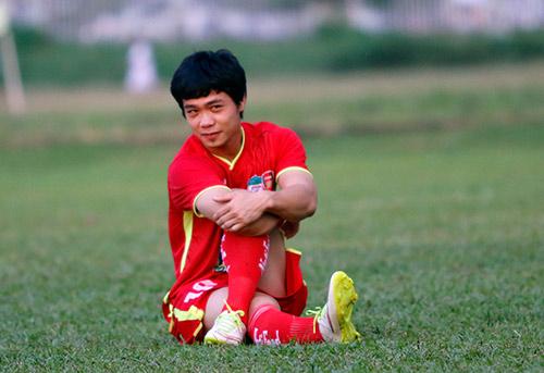 U21 Việt Nam luyện sút luân lưu chờ đấu U21 HAGL - 12