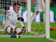 Bóng đá - Chi tiết Barca - Roma: Dzeko ghi bàn (KT)