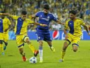 Bóng đá - Maccabi – Chelsea: Dạo chơi trên đất khách