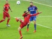 Bayern - Olympiakos: Mười trận như một