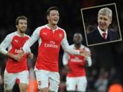Bóng đá - Arsenal sống lại hi vọng cúp C1, Wenger cảm ơn… Bayern