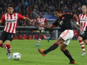 Bóng đá - MU – PSV: Quan trọng là kết quả