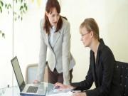 Cẩm nang tìm việc - Cách giúp bạn sống chung với đồng nghiệp khó tính