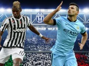 Bóng đá - Juventus - Man City: Dấu hỏi động lực