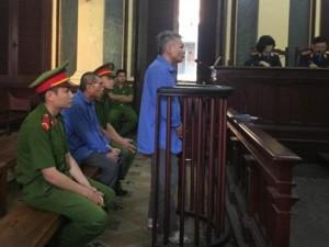 An ninh Xã hội - Đã lãnh án tử, lại hầu tòa vì tội tham ô