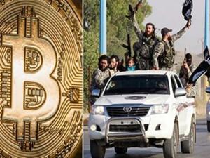 """Tài chính - Bất động sản - IS sở hữu """"gia tài"""" tiền ảo Bitcoin lên tới 3 triệu USD"""
