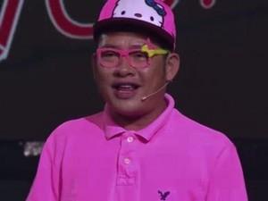 """Tấn Beo tham gia cuộc thi """"Đờ doi cút"""""""