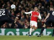 Bóng đá - Arsenal: Ơn giời, Sanchez đã trở lại!