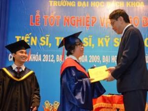 Giáo dục - du học - Siết đào tạo thạc sĩ, tiến sĩ
