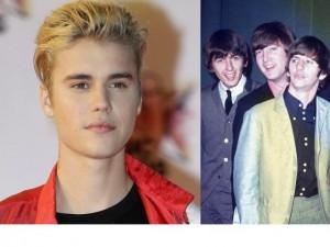 Justin Bieber phá vỡ kỷ lục của huyền thoại The Beatles