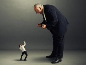 Điều tối kỵ bạn cần tránh khi nói chuyện với sếp