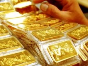 Giá vàng tăng trở lại: Trụ được bao lâu?