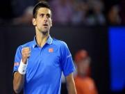 """Thể thao - Djokovic: Người """"đạp núi"""" để lên đỉnh"""
