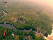 Du lịch - Mát xa thủy lực giữa vườn quốc gia Phú Quốc