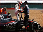 Thể thao - F1, McLaren: Kết thúc cho khởi đầu mới