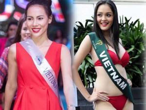 Thời trang - 1001 sự cố của người đẹp Việt ở đấu trường quốc tế