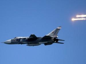 Thế giới - Quan chức Nga: NATO ngầm ủng hộ Thổ Nhĩ Kỳ bắn hạ Su-24