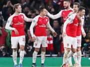 """Bóng đá - Arsenal, Chelsea và """"trò đùa số phận"""" ở cúp C1"""