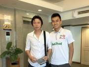 Bóng đá - Cựu danh thủ Thái Lan sắp tái xuất tại V.League