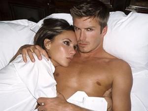 Một ngày của người phụ nữ hoàn hảo Victoria Beckham