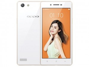 Ra mắt Oppo A33 giá tầm trung