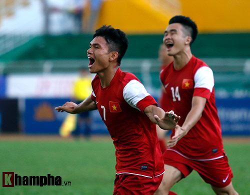 U21 Việt Nam – U21 HAGL: Chứng minh ai là số 1 - 3