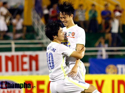 U21 Việt Nam – U21 HAGL: Chứng minh ai là số 1 - 1