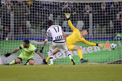 "Thua tối thiểu, Pellegrini đổ lỗi Juventus ""ăn gian"" - 1"