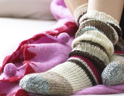9 bộ phận cơ thể lúc nào cũng cần được giữ ấm ngày lạnh - 2