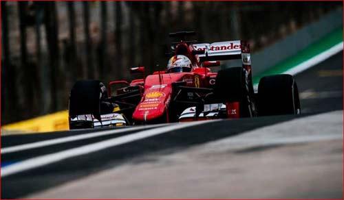 F1, Abu Dhabi GP: Lời khẳng định của một triều đại - 1