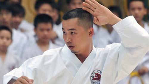 Con đường sa ngã của cựu tuyển thủ Karatedo - 1