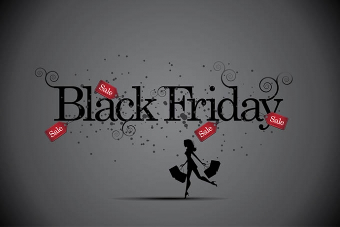 Black Friday 2015 - 1
