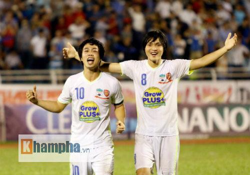 U21 Việt Nam – U21 HAGL: Tột cùng cảm xúc - 4