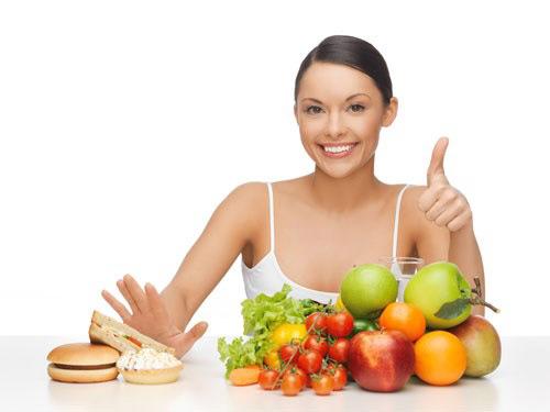 Muốn giảm béo phải cắt bỏ hoàn toàn tinh bột - 2