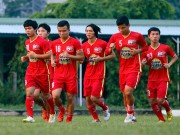 U21 Việt Nam – U21 HAGL: Chứng minh ai là số 1