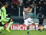 Bóng đá - Chi tiết Juventus – Man City: Nỗ lực trong tuyệt vọng (KT)