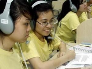 Giáo dục - du học - Bao giờ 30% trường THPT dạy và học bằng tiếng Anh?