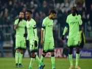 """Bóng đá - Viễn cảnh Man City: Chờ Barca, Bayern """"xả thịt"""""""