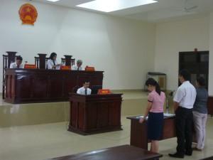 """Tin tức trong ngày - Đà Nẵng tiếp tục đưa """"nhân tài"""" ra tòa"""