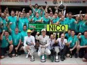 Thể thao - F1, Abu Dhabi GP: Lời khẳng định của một triều đại