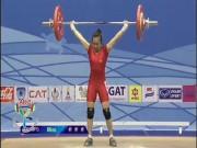 Thể thao - Tin thể thao HOT 26/11: Cử tạ Việt Nam chờ vé Olympic