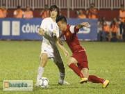U21 Việt Nam – U21 HAGL: Tột cùng cảm xúc