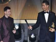 Bóng đá - Tin HOT tối 26/11: Lộ diện ứng viên đội hình tiêu biểu FIFA