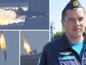 Thế giới - Chiến dịch giải cứu nghẹt thở phi công Su-24 Nga