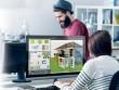 Siêu máy tính nhỏ gọn cho doanh nghiệp Việt